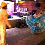 ballet folkloriko  at Taste of Mexico