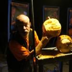 Rise of the jack o' lanterns carver
