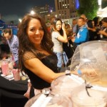 Cotton Candy at Taste of Mexico