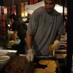 Dia de los Puercos at Taste of Mexico