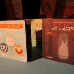 Lil' Libros at Taste of Mexico