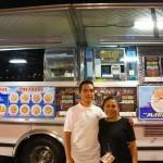 El Faro Mariscos Truck at Taste of Mexico