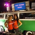 Michelmobile at Taste of Mexico