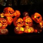 Rise of the jack o' lanterns muppets