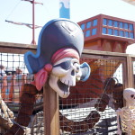 Pirate ship (Photo by The Offalo)