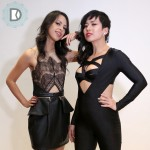 Lucy Khan and Iris Ichiya of the Decameron (Photo courtesy of the Decameron)