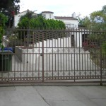 Former LaBianca residence