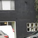 Jay Sebring's former shop location