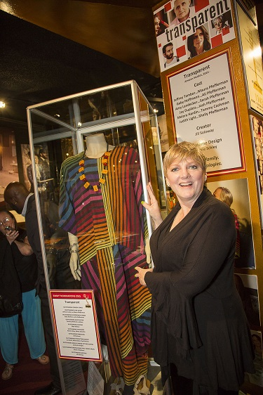 Alison Arngrim, Photo Courtesy of Bill Dow