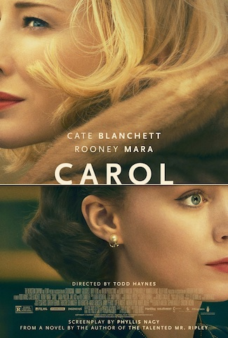 "Movie Review: ""Carol"" Screening at AFI FEST Presented By Audi"