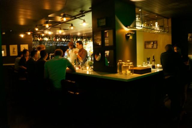 Federal bar