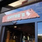 Tiki Fry's Entre