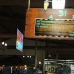 Tiki Fry's Signage