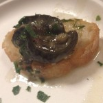 Escargot from Trois Mec