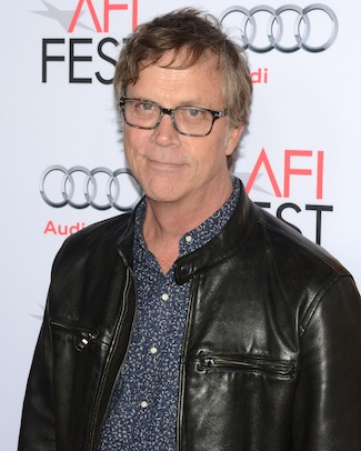 Director Todd Haynes at AFI FEST Screening of Carol at The Egyptian.