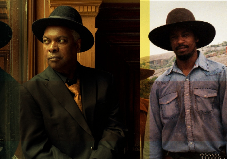 Win Tickets to See Booker T. Jones and Black Joe Lewis at Royce Hall Friday December 4th!