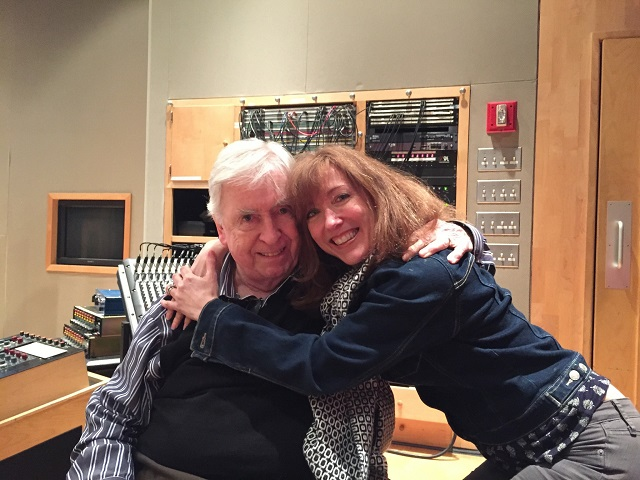 Bill and Laura Pursell; Photo Courtesy of Netcom Music