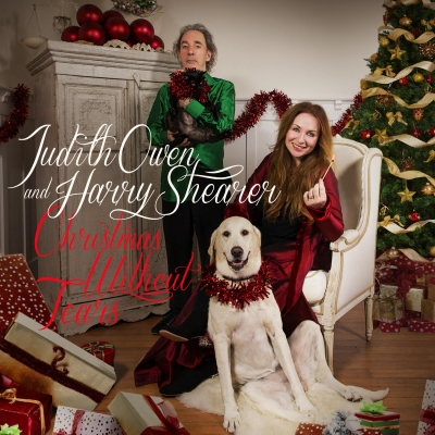 Beat Recommends: Judith Owen And Harry Shearer's Christmas Without Tears This Weekend