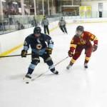 USC UCLA Hockey