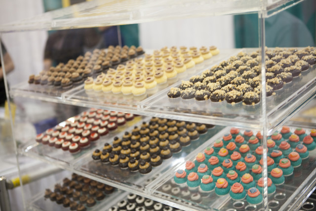 Satisfy Your Sweet Tooth at LA Cookie Con and Sweets Show