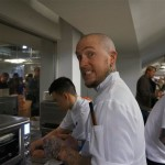 Rising Star Chef Cole Dickinson of ink