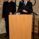 Robert Williams and Greg Escalante