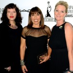 Lisa Wilson, Linda Flowers and Sarah Love