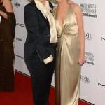 Kerstin Weller and Kylie Clarke