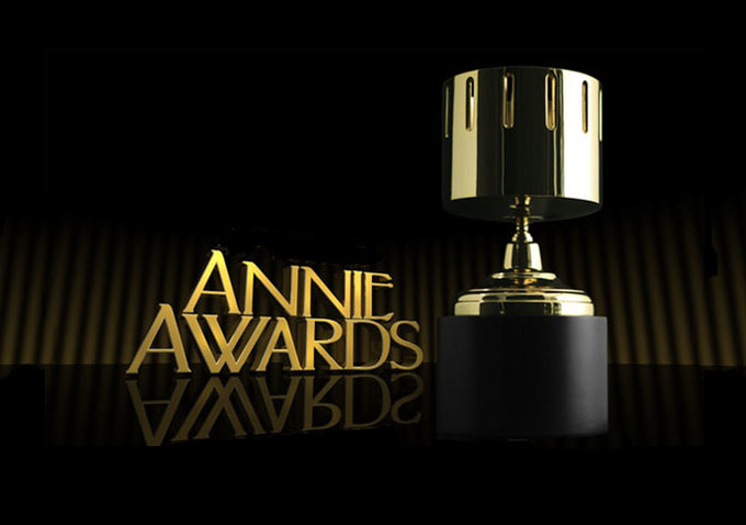 43rd Annie Awards: A Night Of Celebration Of The Best In Animation