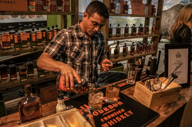 Los Angeles Magazine Hosts its Second Annual Whiskey Festival Wednesday, February 22nd