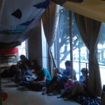 Reading Room  Zinefest 2016