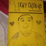 Ugly Critter Zinefest 2016