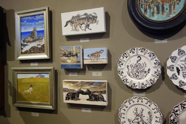 La Luz de Jesus Gallery celebrates 30 years of its annual group show