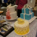 Jamaica's Cakes' irresitibly colorful display