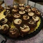 Cupcakes by Jamaica's Cakes