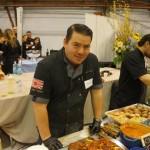Chef Katsuiji Tenabe of Mexikosher
