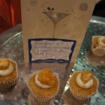 Chicken and waffle cupcake from Sugar Rush By Iisha.