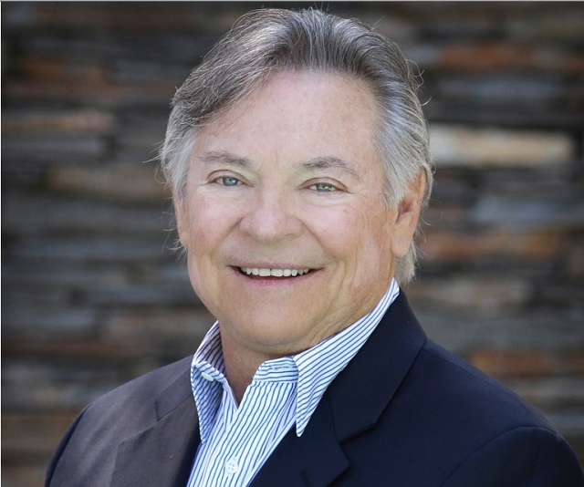 Frank Welker, Photo Courtesy of BHBPR