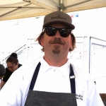 Chef Neal Fraser of Redbird and Fritzi's