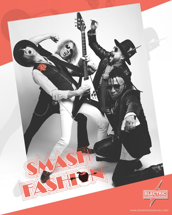 Concert Preview: Saturday Night's Alright for Smash Fashion and The Smithereens, The Rose, Pasadena, April 30