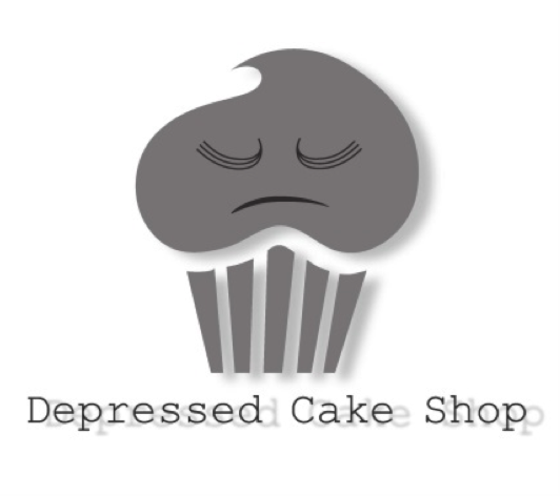 Depressed Cake Shop Pops up May 6th and 7th