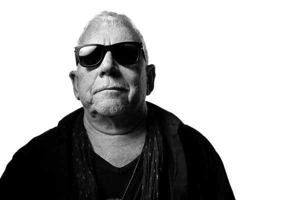 Eric Burdon promo photo ©David Weimann