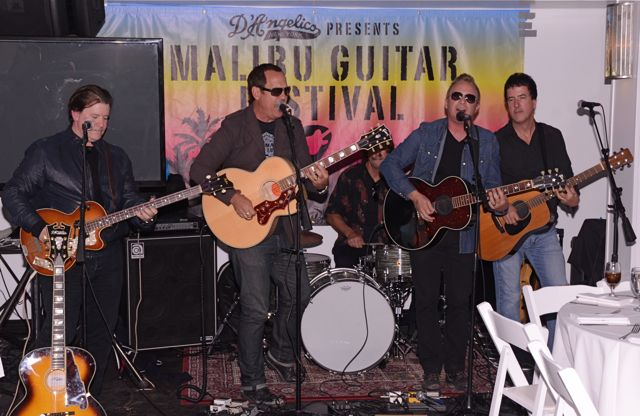 2nd Annual Malibu Guitar Fest: 4 Days Of Guitar Worship And Amazing Music!