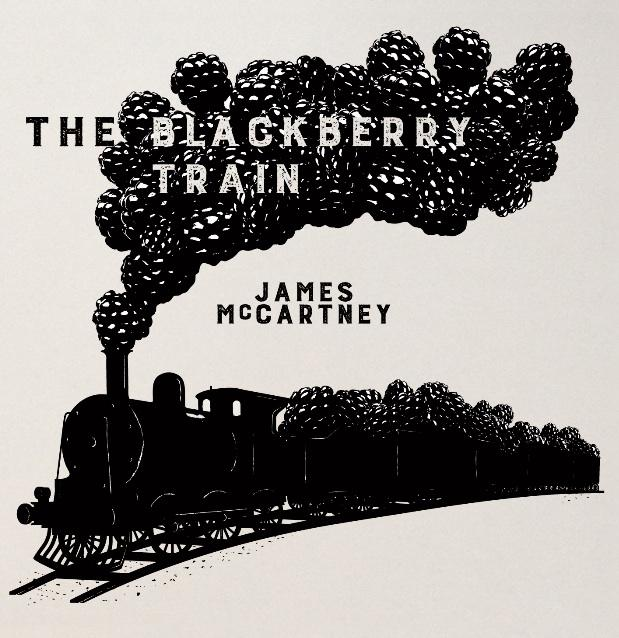 blackberry-train