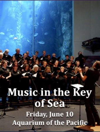 Music in the key of SEA