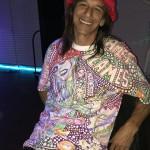 Atilla's t-shirt art