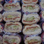 Jersey Mike's #13 subs