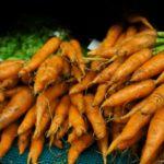 Carrots Grand Central Market