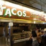 Tacos Grand Central Market