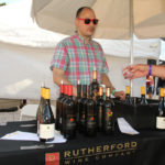 Rutherford Wine
